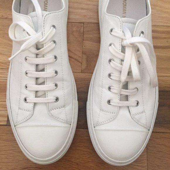 Common Projects Sneaker Size